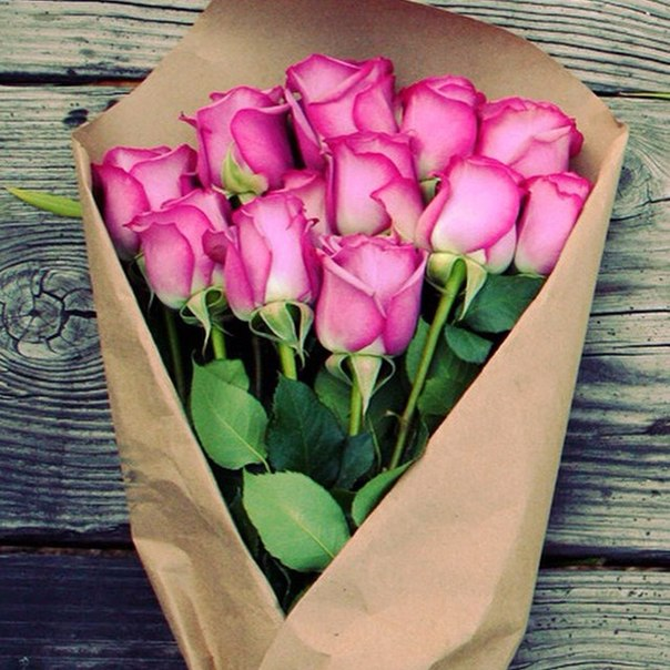 Цветы как подарок приметы 857